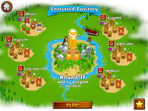 Bloons Monkey City 1.11.4 screenshots 9