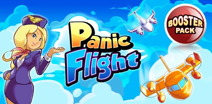 Panic Flight Booster Pack apk