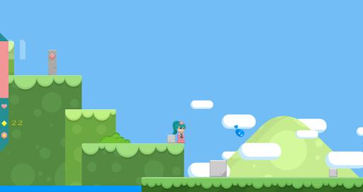 【免費冒險App】Princess GoldBlade-APP點子