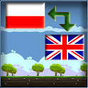 Learn English (Polish) icon