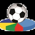 Czech Germany Football History logo