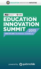 Education Innovation Summit Android Business