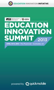 Education Innovation Summit - screenshot thumbnail