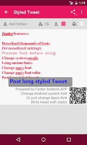Fonter - Font Manager  ★ROOT★ v2.9.7