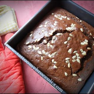 Very Easy Chocolate Cake.