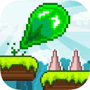 Bouncing Slime Impossible Game for PC and MAC