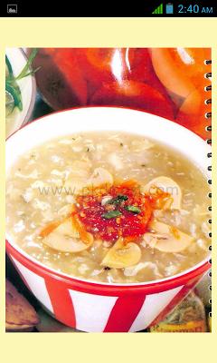 Urdu Recipes Chef Zakir - screenshot