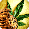 Marihuana Recipes - Marijuana icon