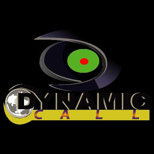 dynamiccall LOGO-APP點子