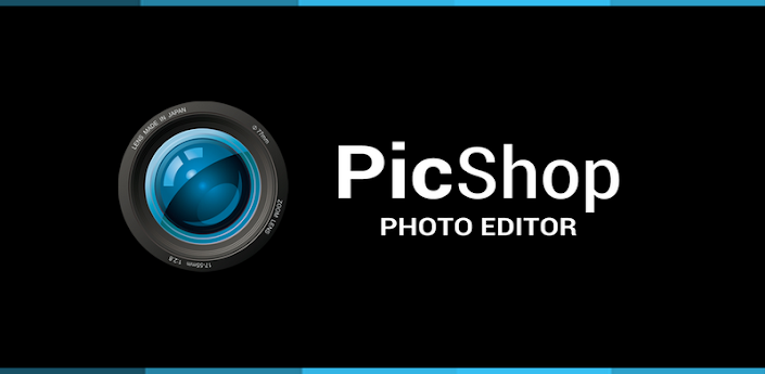 PicShop Photo Editor apk
