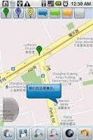 Screenshot of MapEditor