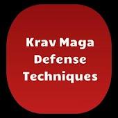 Krav Maga Defense Techniques