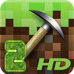Cubes Craft 2 HD Apk