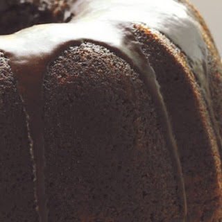 Chocolate Zucchini Cake From 'Mother Daughter Dishes'