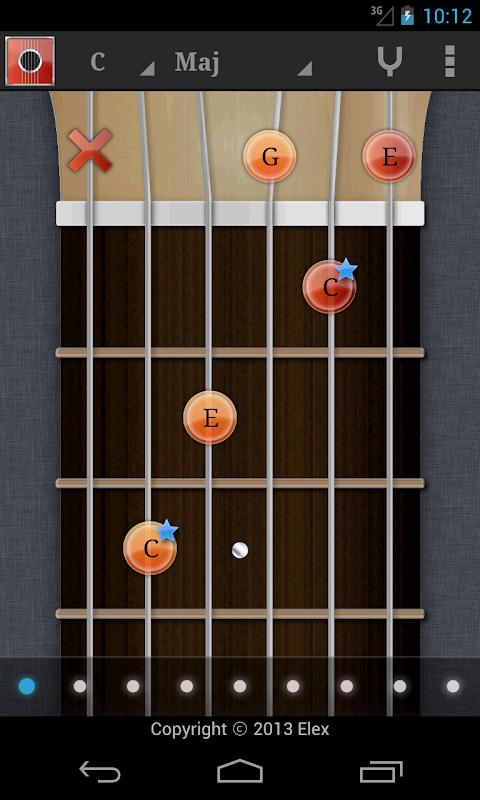 Guitar guitar chords tuner : Download Guitar Chord+Scale+Tuner+Met.. APK 4.2.1 by ELEX - Free ...