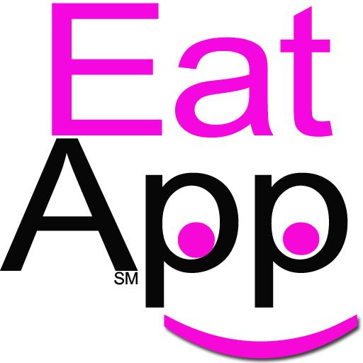 EatApp LOGO-APP點子