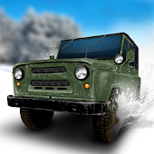 4x4 Off-Road Russian Game
