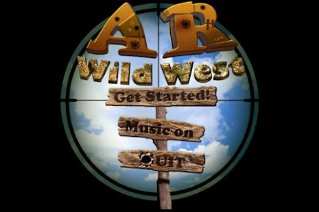 AR Wild West - screenshot thumbnail