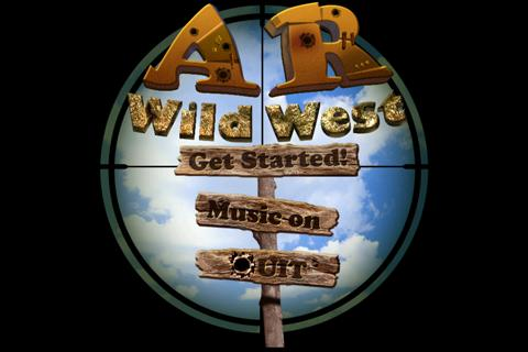 AR Wild West - screenshot