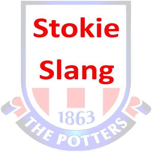 Stokie Slang LOGO-APP點子
