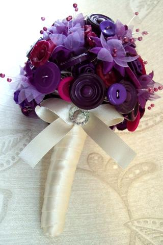 wedding bouquet ideas screenshot