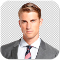 Suits Men Photo Effects icon