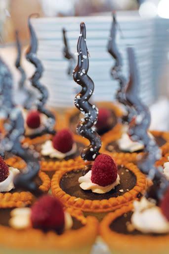 Regent-Seven-Seas-pastries - Part art, part dessert: Delicate pastries baked daily aboard  Regent Seven Seas cruises.