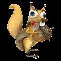 Crazy Flying Squirrel icon