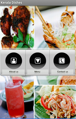 Kerala Recipes - screenshot