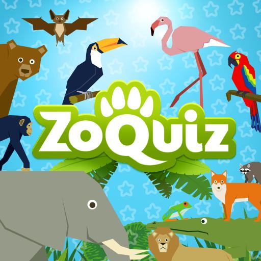 Zoo Quiz Icon