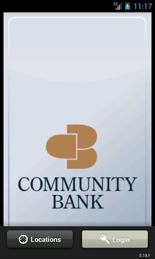 Community Bank Mobile
