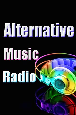 Alternative Music Radio
