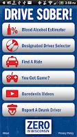 Screenshot of Drive Sober