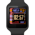 LCARS Android Wear Watch Face icon