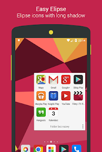 Easy Elipse - icon pack v2.1.7