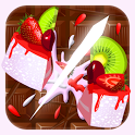 Dessert Ninja - Cake Warrior icon