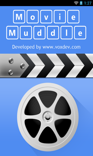 Movie Muddle