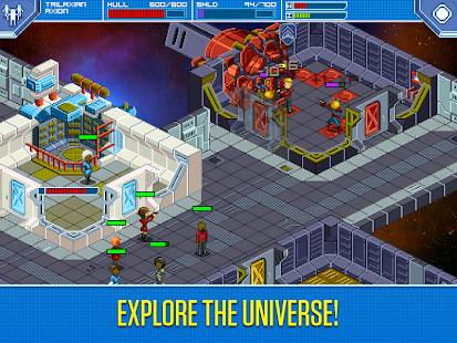 Star Command Screenshot 7