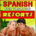 Spanish For Vacation Resorts logo