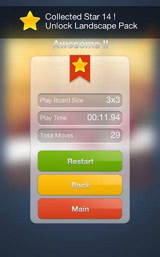 Sliding Puzzle: Free