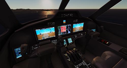Infinite Flight Simulator Screenshot 8