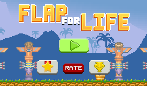 Flap For Life