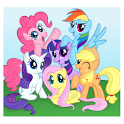 Super My Little Pony icon