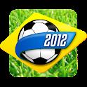 Super Bolão Brasileirão (BETA) logo