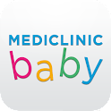 Mediclinic Baby - Baby icon