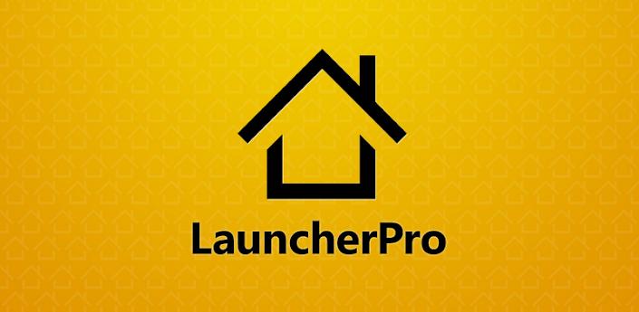 LauncherPro