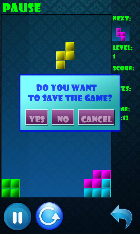 Brick game for mobile download