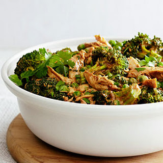 Broccoli Chicken Salad.