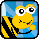 Honeybee Hijinks mobile app icon