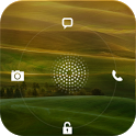 JellyBean Pro lock screen icon